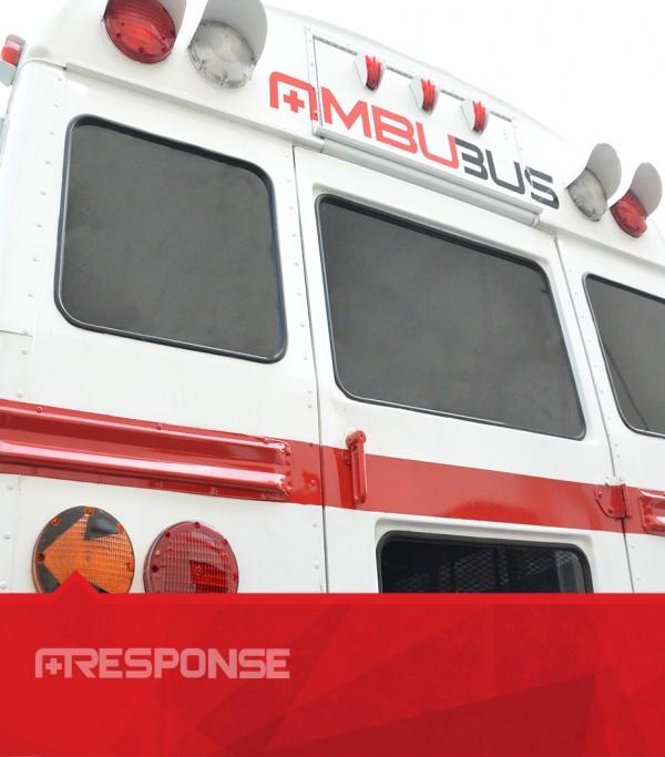 AmbuResponse - AmbuBus