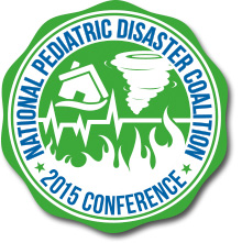 National Pediatric Disaster Conference 2015