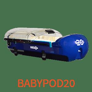 BabyPod20