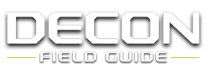 decon field guide