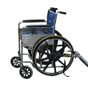 Wheelchair Package