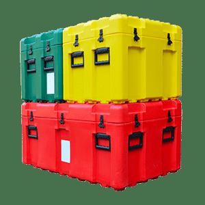 MCI Blocks